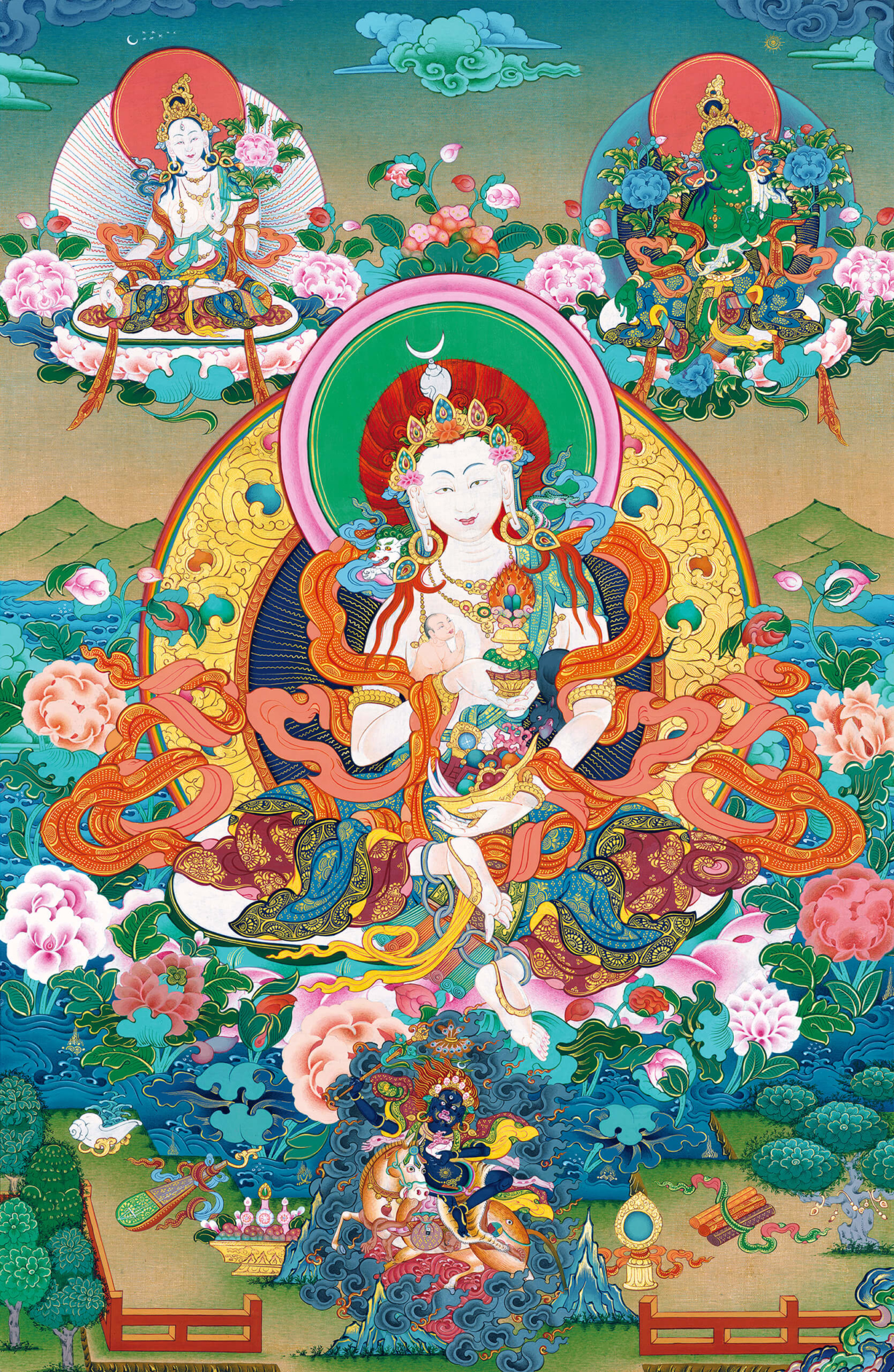 Burji Lhamo