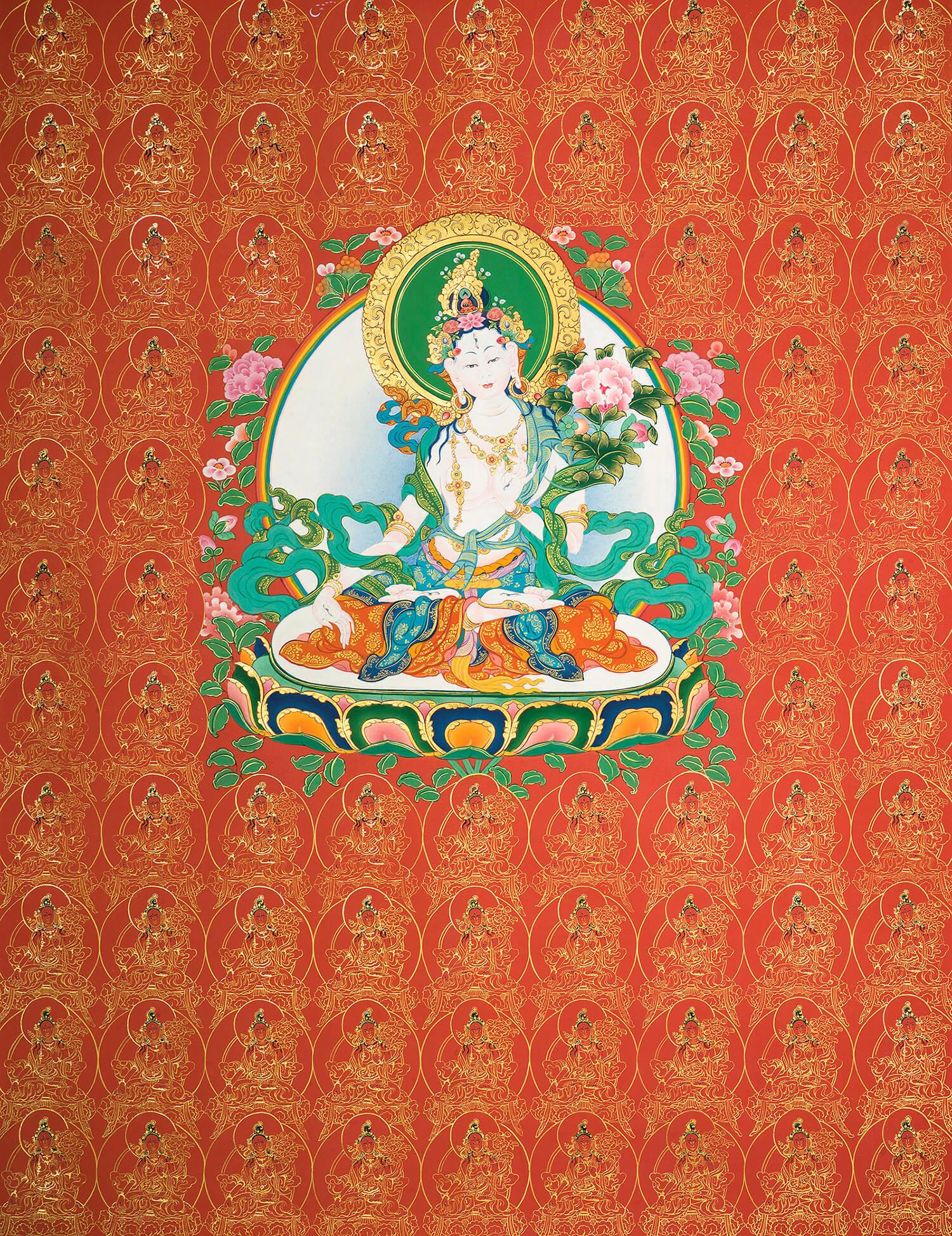White Tara (martan)